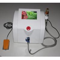 Wholesale Combine use hyaluronic acid microneedle fractional radiofrequency for wrinkles from china suppliers