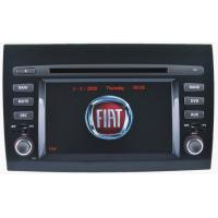 Wholesale FIAT Bravo DVD navigation from china suppliers