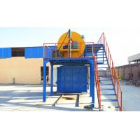 Wholesale Automatic Waste Foam PE Recycling Machine / Plastic Recycling Machinery from china suppliers
