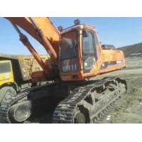 Wholesale desan DH500-7 used excavator for sale excavators digger from china suppliers