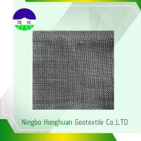 Wholesale 400GSM High Strength split film geotextile filter fabric Polypropylene from china suppliers