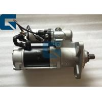 Wholesale 300516-00041 DOOSAN Excavator Starter , DE08ST Starter For DH220-5 from china suppliers