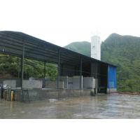Wholesale Medical Small Oxygen Gas Plant / Oxygen Cylinder Filling Plant 50 - 2000 M3/H from china suppliers