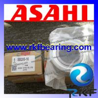 Wholesale P0, P1, P3, P5 Insert Bearing ASAHI SB205-16 With Steel, Nylon, Brass Cage from china suppliers