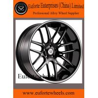 Wholesale 2pcs 9.0 - 12.5 Width Concave Forged Wheels /  19-22 inch wheels for Lexus NX,Jaguar E-Pace from china suppliers
