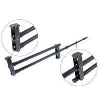 Wholesale Aluminium DSLR Jimmy Jib Camera Arm Comcorder Camera Cranes And Jibs from china suppliers