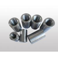 Wholesale Threaded Rebar Coupler, Screwed Rebar Coupler for Construction Joints from china suppliers