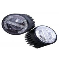 Wholesale Toyota Daytime Running Fog Light LED 2 In 1 Waterproof And Resistant Shock from china suppliers