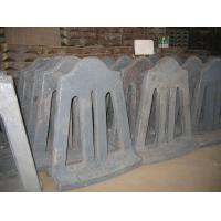 Wholesale Retention Ring Cement Mill Liners for Diameter 3.8 x 13m after Dimensional Check from china suppliers
