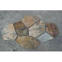 Quality Garden Mesh Slate Paving for sale