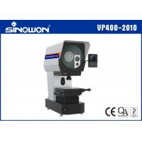 Quality Obverse Vertical Profile Projector  Mini Printer LED Green Light  VP400-2010Z for sale