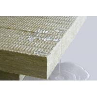 Buy cheap rock wool board insulation from wholesalers