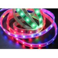 Wholesale Long Life 36W SMD5050 RGB IP43 DC12V 5000 * 10mm Colour Changing LED Strip Lights from china suppliers