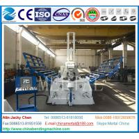 Quality Hydraulic CNC Plate rolling machine,plate bending machine, Italy import machine for sale