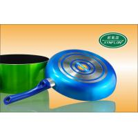 Quality Custom Blue Green Red Non Stick Coating For Aluminum / Iron,silicone coating for sale