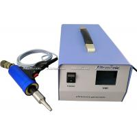 Wholesale PP PC ABS Auto Spot Welding Machine Mini Spot Welder For Automotive Interior Parts from china suppliers