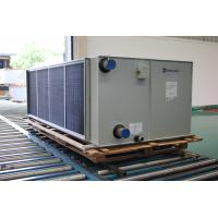 Wholesale Horizontal Package Fresh Air Handling Unit 4/6 Rows Cooling Coil from china suppliers
