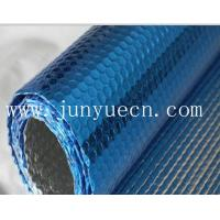 Wholesale Foil faced bubble Wrap thermal insulation radiant barrier 1.2m width 40m length from china suppliers