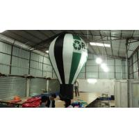Wholesale Human Inflatable Advertising Balloons / Inflatable Ground Balloon from china suppliers