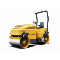 Wholesale 3T Hydraulic Drums Tandem Vibratory Roller from china suppliers