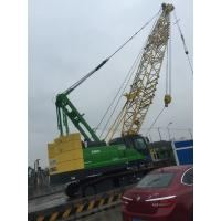 Wholesale Kobelco crane 100 ton crawler crane from china suppliers