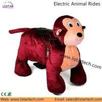 Wholesale Coin Operated Kiddie Rides Amusement Rides, the Consistent Money Making Amusement Machines from china suppliers