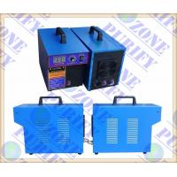Buy cheap ODM/OEM Wide Voltage air source Ozone Machine for air and water treatment from wholesalers