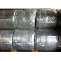 Wholesale hot dipped galvanized steel wire from china suppliers