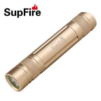 Wholesale 3 Colors Aluminum Alloy MINI CREE XPE LED Flashlight 200 Ls 5 Mode Small Handheld LED Torch 18650 Power from china suppliers