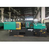 Wholesale Computerized Hydraulic Injection Molding Machine Both T- Slot For PPR Fittings from china suppliers