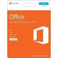 Microsoft Office for Mac Home & Business 2016 License INSTANT DOWNLOAD