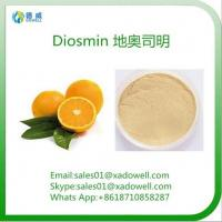 Wholesale Best price and high quality Diosimin CAS No:520-27-4 from china suppliers
