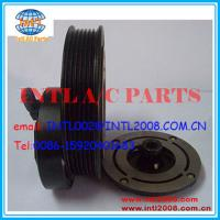 Wholesale DENSO 10S15C compressor magnetic clutch assembly Toyota Altis 6pk pulley 88310-1A300 88320-OD020 883101A300 88320OD020 from china suppliers
