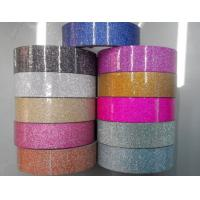 Wholesale Wholesale Bulk Glitter Tape for Wedding and Event decoration from china suppliers