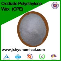 Quality Oxidized Polyethylene Wax(OPE) equal to Sasol for sale