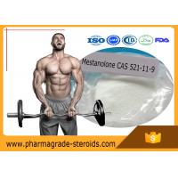 Wholesale CAS 521-11-9 Testosterone Anabolic Steroid Mestanolone for Gain Muscle from china suppliers