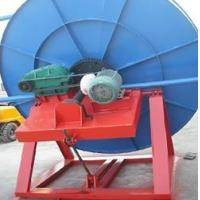 Quality Pan Type Fertilizer Pellet Machine for sale