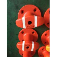 Wholesale SWL 150KN Cast Steel Marine Tee Head Bollards Marine Dock Mooring Bollards from china suppliers
