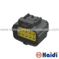 Wholesale 10 Pin Female Tyco/Amp/Denso Sealed Waterproof Automotive Wire Connectors 174655-2 from china suppliers