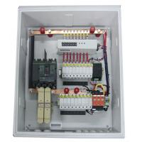 Wholesale 1000V DC Intelligent Solar PV Array Combiner Box IP65 20MW With Monitoring Device from china suppliers