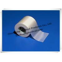 Wholesale Surgical Adhesive Plaster Tape Multi - Purpose Gear Edge Silk - Like from china suppliers