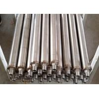 Wholesale Wedge Screen Wedge Wire Distributor and Header / Lateral System from china suppliers
