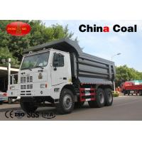 Wholesale 6x4 Mining Big Dump Tuck Transport Equipment With High Efficiency from china suppliers