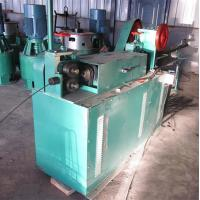 Wholesale China manufacturer produce and export Wire straightening & cutting machine, from china suppliers