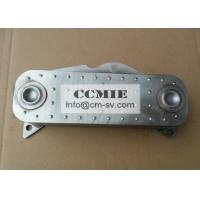 Wholesale Forged Steel Iron Casting 6CT Oil Cooler Core for Cummins Diesel Engine Type from china suppliers