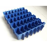 Wholesale Beautiful Polyethylene / Polypropylene Plastic Divider Sheets Corrugated Carton Partition from china suppliers