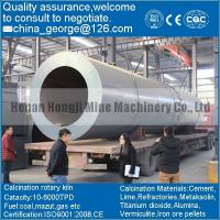 Quality clay rotary kiln for sale