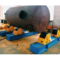 Wholesale 40T Convenyional Tank Turning Rolls For Pipe Tank Vessel Boiler Industry from china suppliers