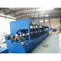 Wholesale Square 28 Head Durable Stainless Steel Pipe Polishing Machine 10500*1500mm from china suppliers