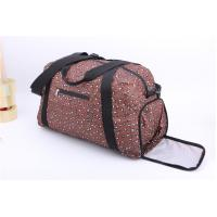 Wholesale Large Foldaway Travel Bag from china suppliers